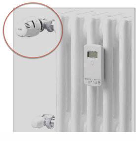 contabilizzazione del calore | Edil Impianti Bartucca